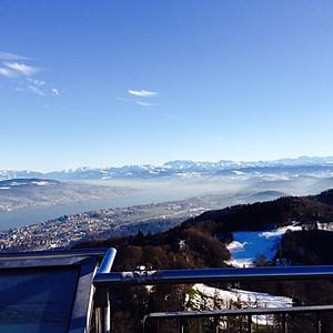 Szépség és a szörnyeteg Zürich