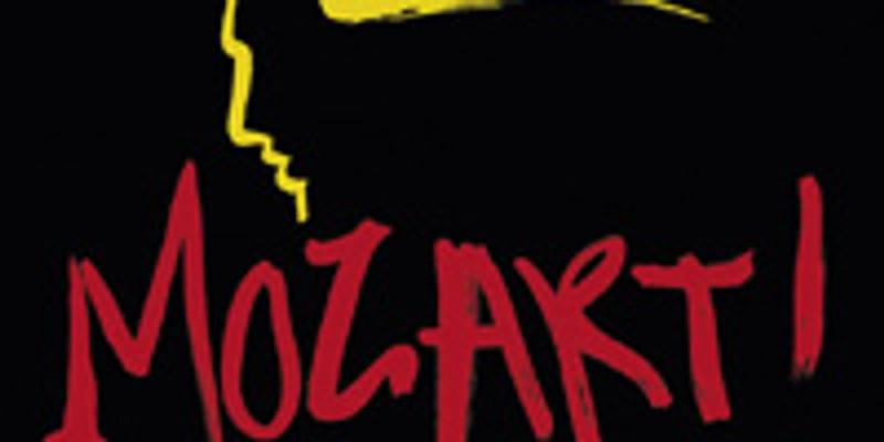 Mozart! - a musical