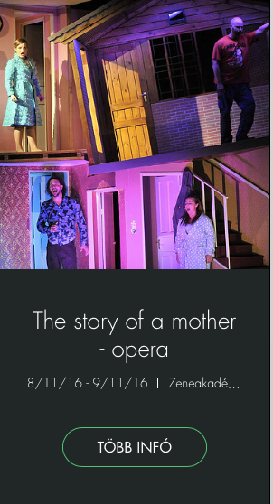The Story of a Mother event