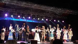 Viva Kalman gala event