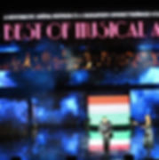 Best of Musical Arena concert Sopron event