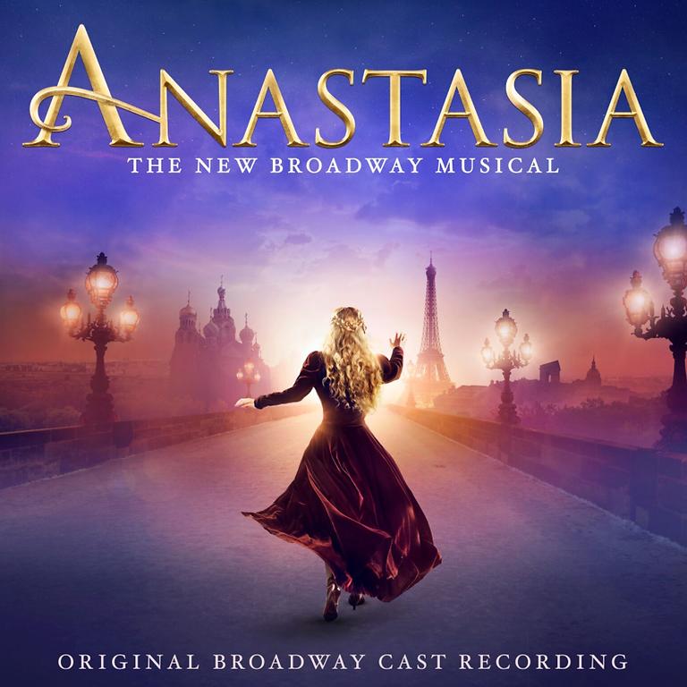 ANASTASIA - THE MUSICAL
