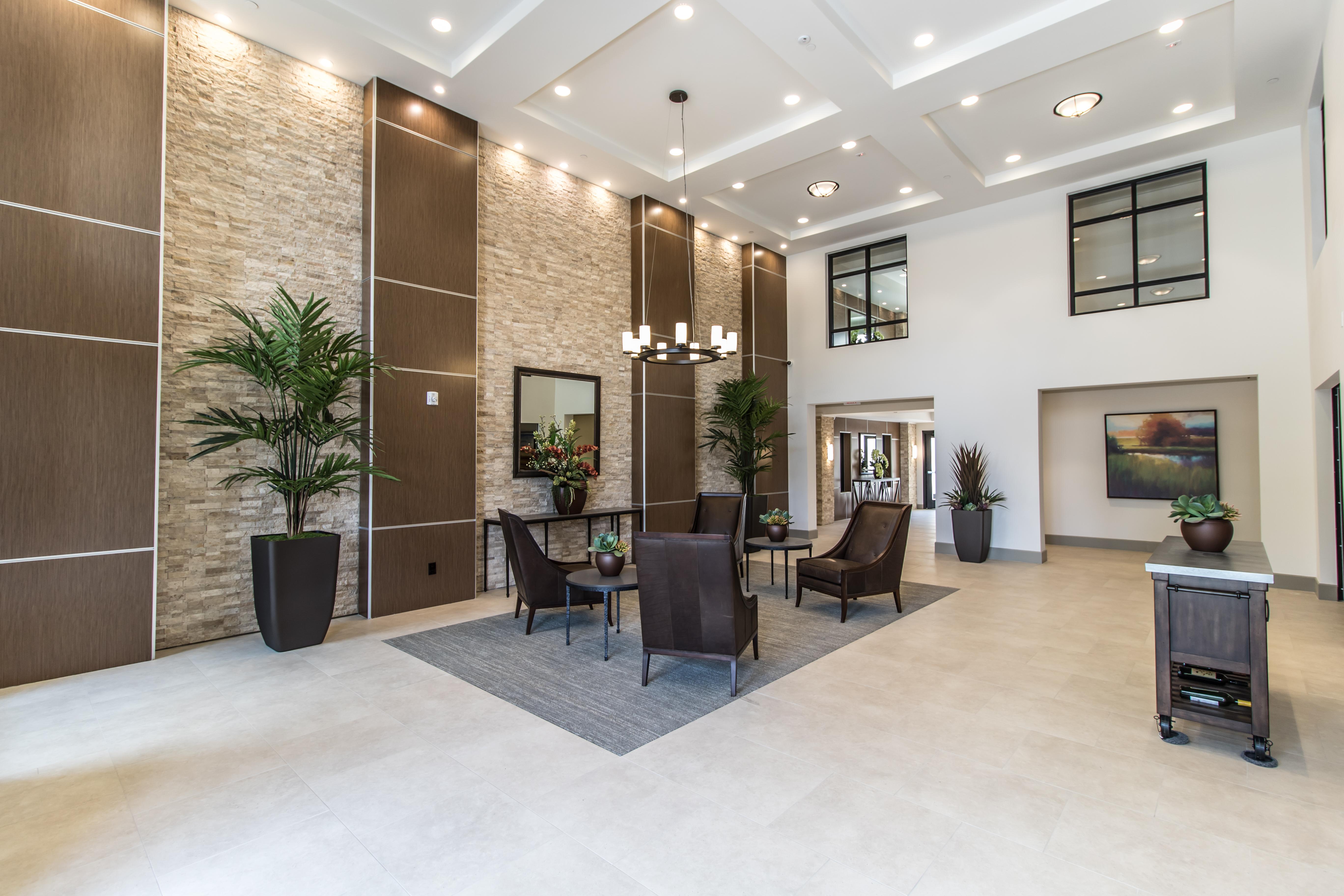 bal lobby