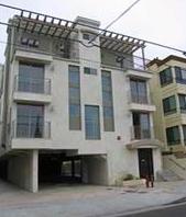 Hart Street Villas