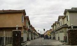 Wilshire Village