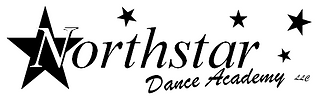 Northstar Dance Academy, Manchester, Connecticut Logo