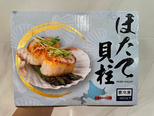 日本貝柱 L Size (盒)