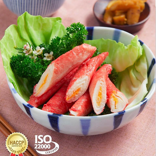 飛魚子鱈蟹柳 (2件)