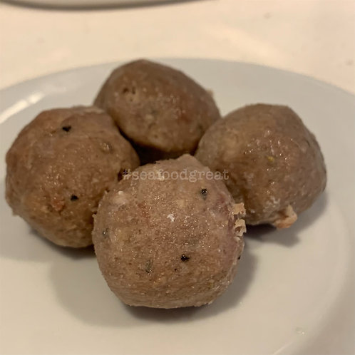 黑椒牛丸 (2粒)