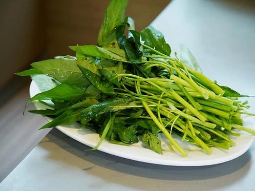通菜 (半斤)
