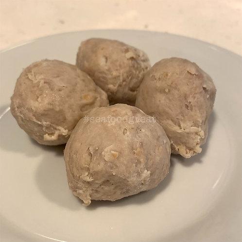 豬肉丸 (2粒)