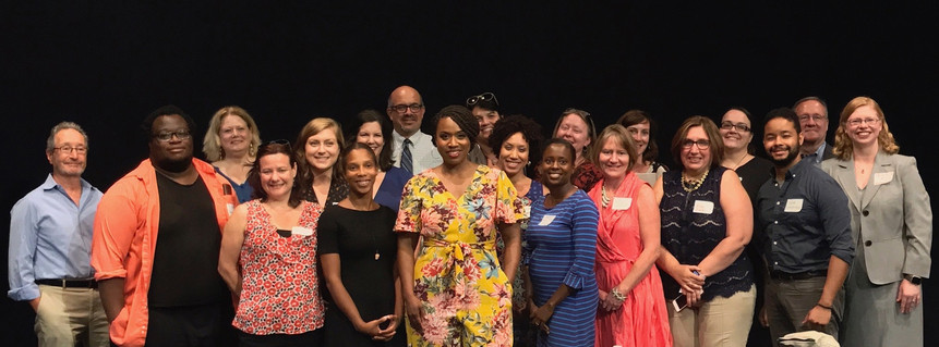 Create the Vote with Ayanna Pressley, August 2018