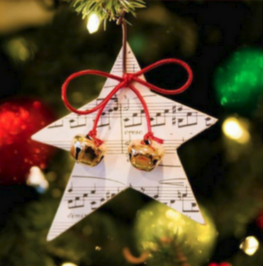 6 Musical Holiday Ideas for Children and Families