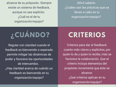 Sistemas de feedback colaborativos