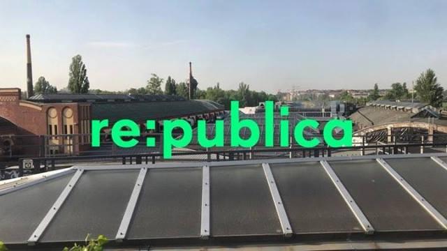 #rp19 Announcement: 6 - 8 Mai 2019
