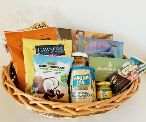 Aloha Gift Baskets