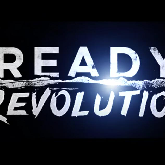 Ready Revolution - Promo Video