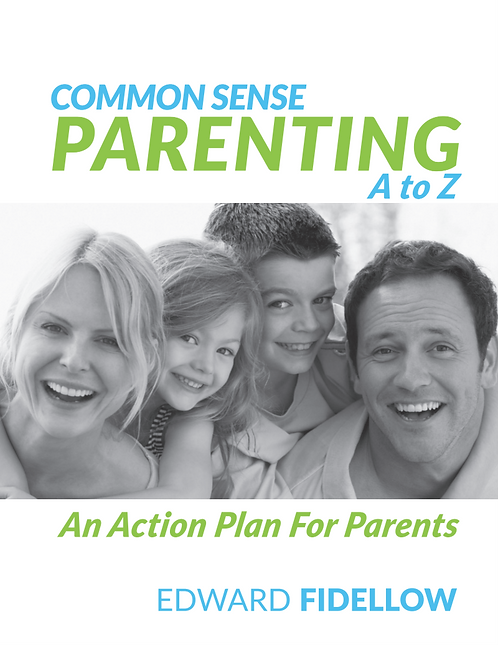 Common Sense Parenting