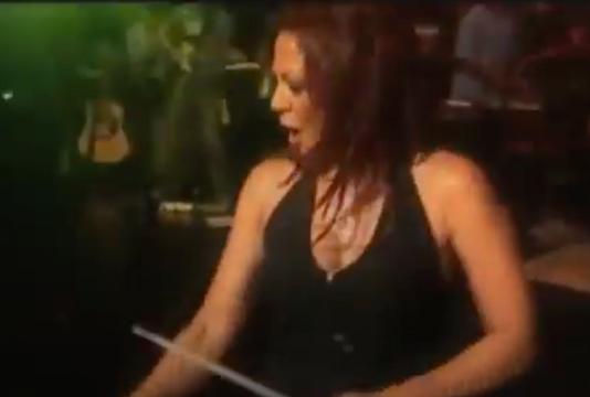 Sheila E rocks the house - Todos Juntos