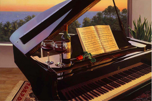Days of Song, Wine & Roses