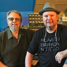 Dean and Christopher Cross