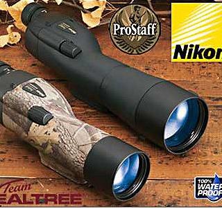 Nikon Outdoors