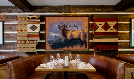 Elk's Lodge