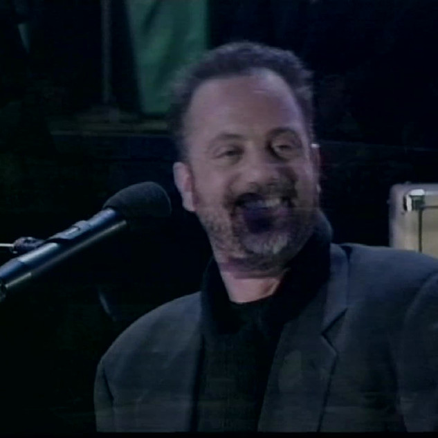 Billy Joel wins 'Johnny Mercer Award'