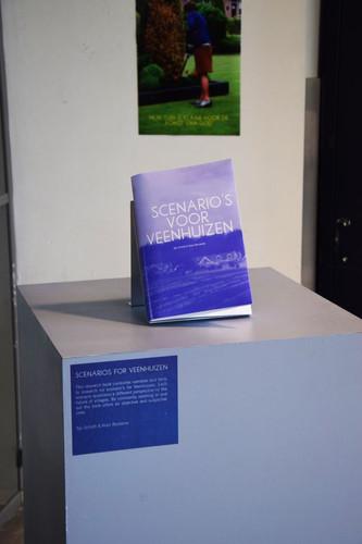 Scenarios for Veenhuizen