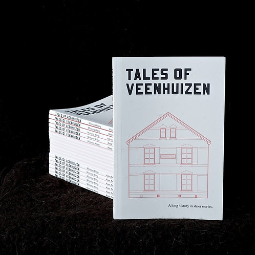Tales of Veenhuizen