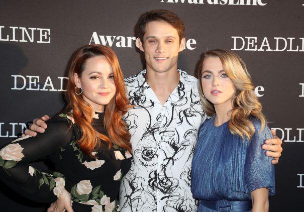 Deadline Emmy Award Party