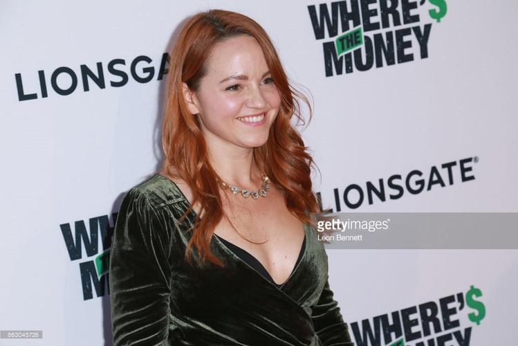 Where's The Money, Premiere