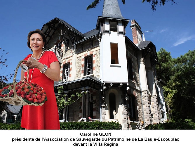 Caroline_GLON_devant_la_Villa_Régina_3.