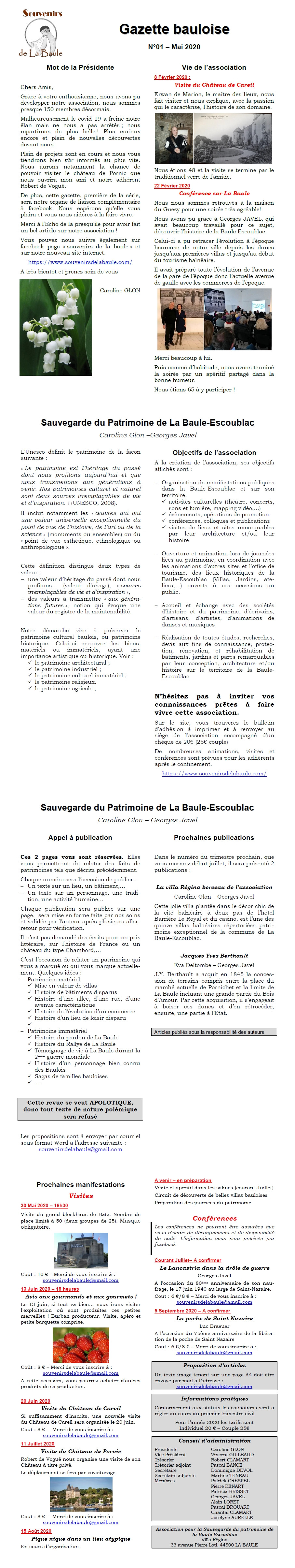 LA GAZETTE BAULOISE 001 - MAI 2020.jpg