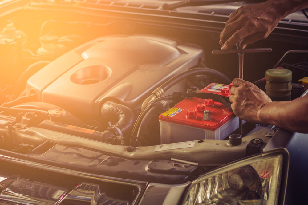 Car Battery Problems Baileys Garage Bracknell