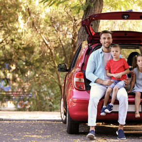 Five Good Reasons to Service Your Car.