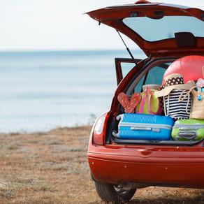 Our Summer Road Trip Checklist