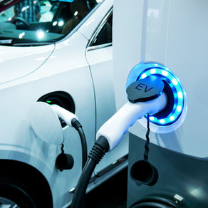 The Electric Vehicle Market Is Growing