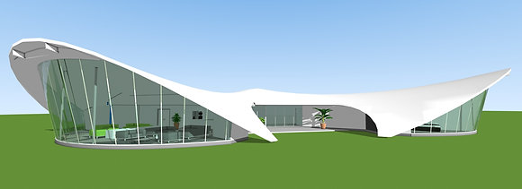 House SA2452 Plans & Model