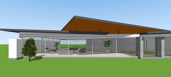 House AR2913 Plans & Model