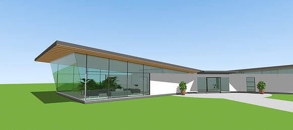 House TW9236 Plans & Model