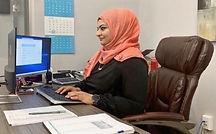 Arua H. Hamdani - General Manager