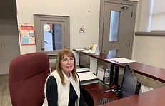 Angie Felice - Office Administration
