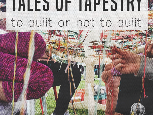 Tales of Tapestry