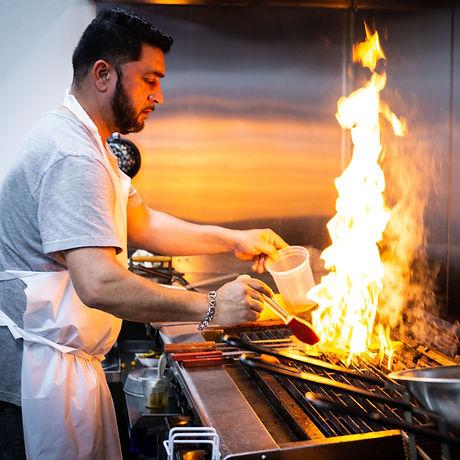 Chef Kamra