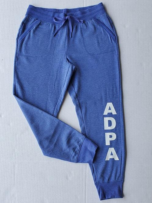 Super Soft Violet ADPA sweats
