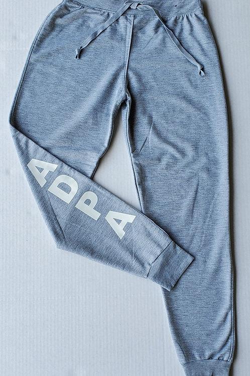 Gray ADPA Sweats