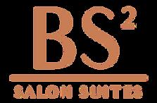 Bufford Salon Suites Gold Logo