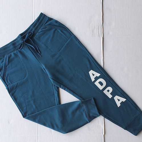 Super Soft Teal ADPA Sweats