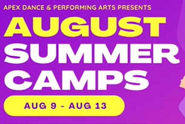 August 9th - 13th
